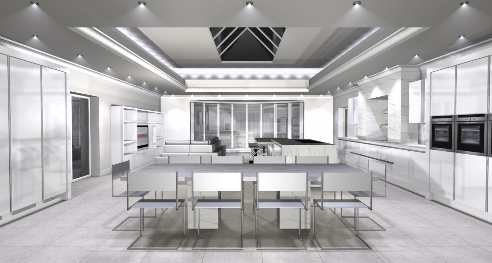 Free Kitchen Design