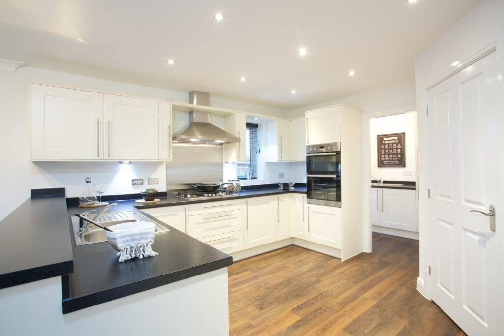 quality kitchens in liverpool